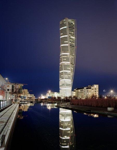 50 Arquitectos TOP escogen obras de los ultimos 30 años