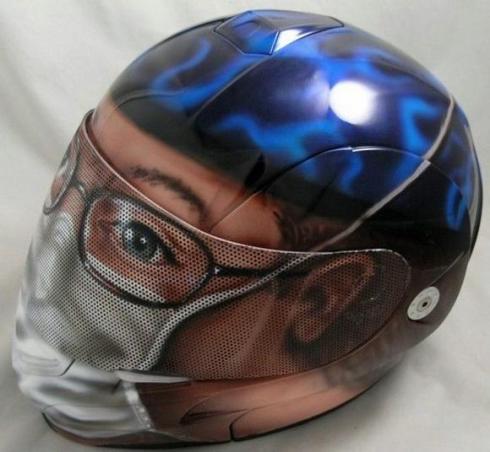 wareg modif Helm terbaik 2013 ajib   informasi internetmu ...